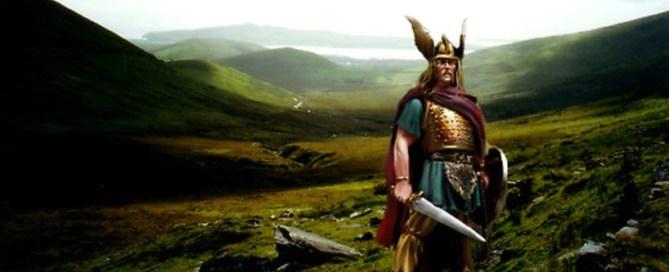 Vercingetorix der Kelte