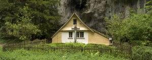 Einsiedelei St. Verena be Solothurn