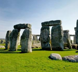 Mega Kult- und Kraftort Stonehenge