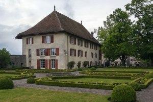 Stapferhaus Schloss Lenzburg