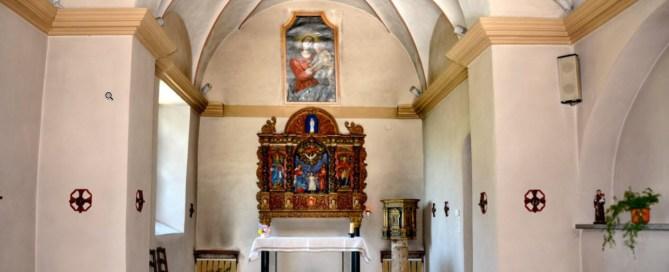 Notre-Dame de Chandolin