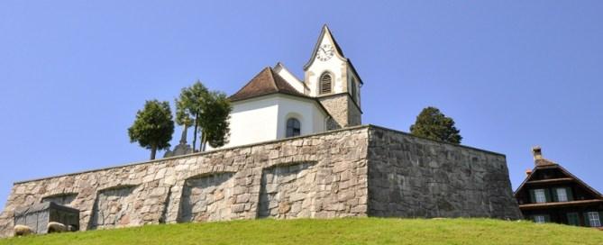 St. Verena in Risch
