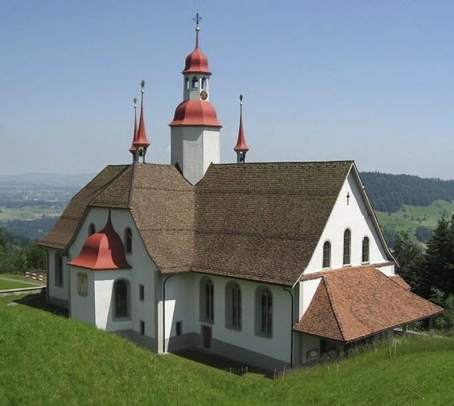 Maria Loreto in Hergiswald