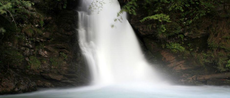 Giessbachfälle - Schweiz