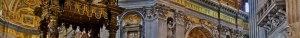 St. Peter's Basilica - Vatican - Rome