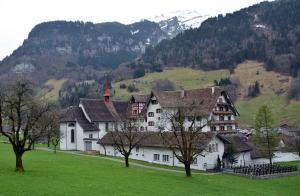 Kloster St. Josef im Muotathal