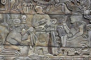 Weltkulturerbe Teotihuacán