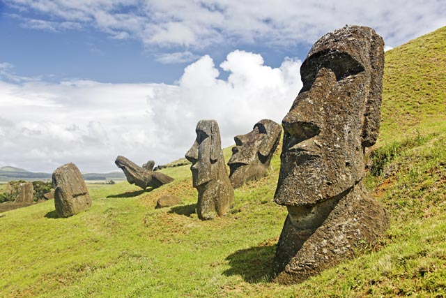 Important Easter Island Facts