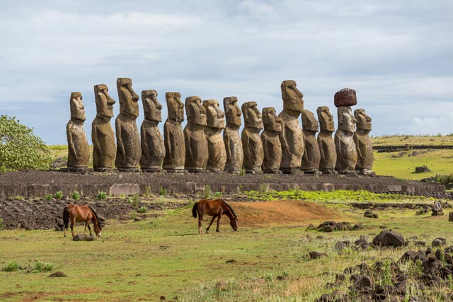 Easter Island Facts