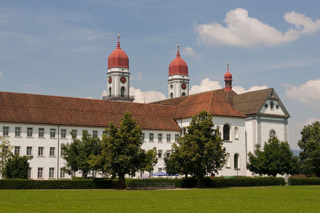 Kloster-St-Urban