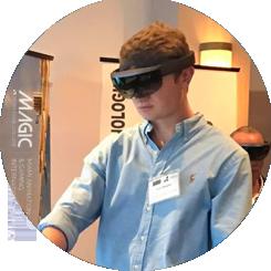 VR AR Technologies
