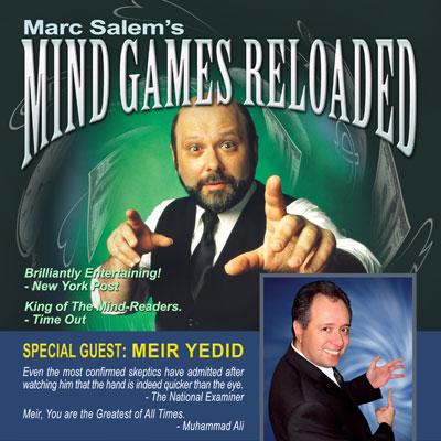 Mind Games Reloaded