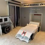 Designer Kid S Themed Beds By Magical Bed Design Ltd