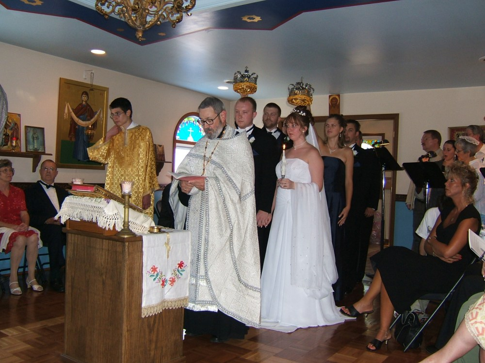 The Seven Year Itch: Surviving Marriage in a Princess World (2/3)