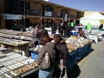 Tucson Gem And Mineral Show Handcrafted Jewelry