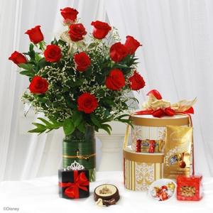 Valentines Disney Florist 2