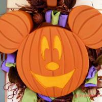 2017 Mickey's Not So Scary Halloween Party Dates Have Been Released
