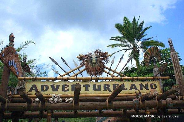 Adventureland sign 1