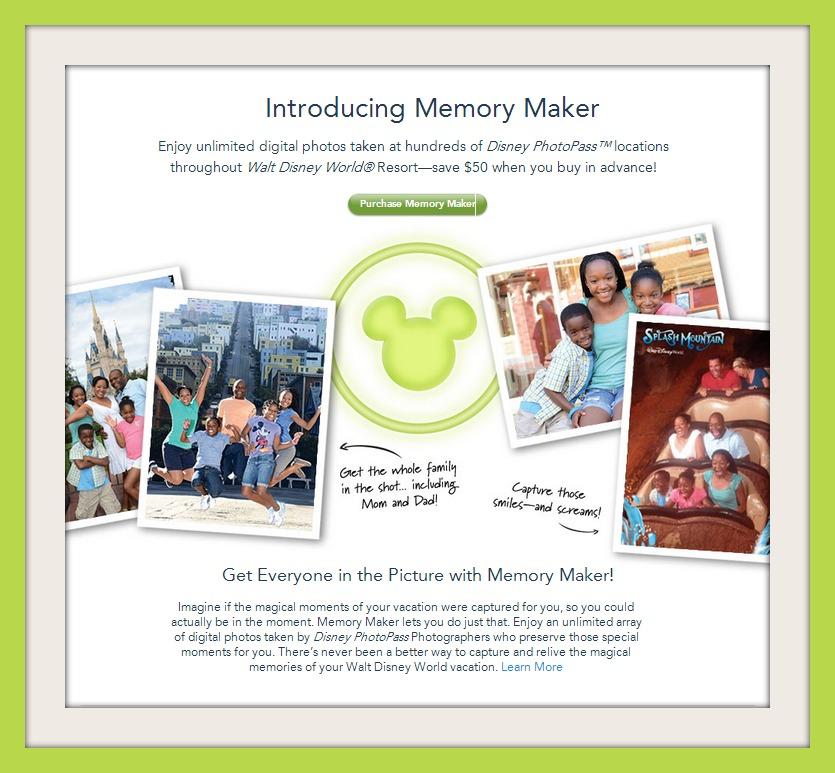 Disney-Memory-Maker