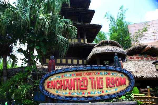 Enchanted Tiki Room 2