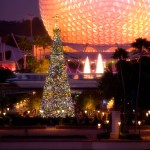 Holiday Happenings at Epcot! UPDATE!