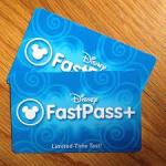 How to Maximize FastPass+ Selections Using the My Disney Experience App