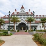 Five Reasons I Love the Villas at Disney's Grand Floridian