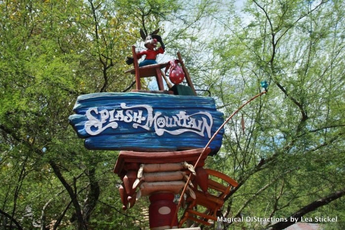 MK - Splash Mtn sign
