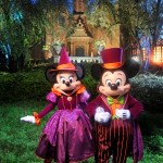 "Disney Vacation Club Members-Only ""Spooktacular"" Announced"
