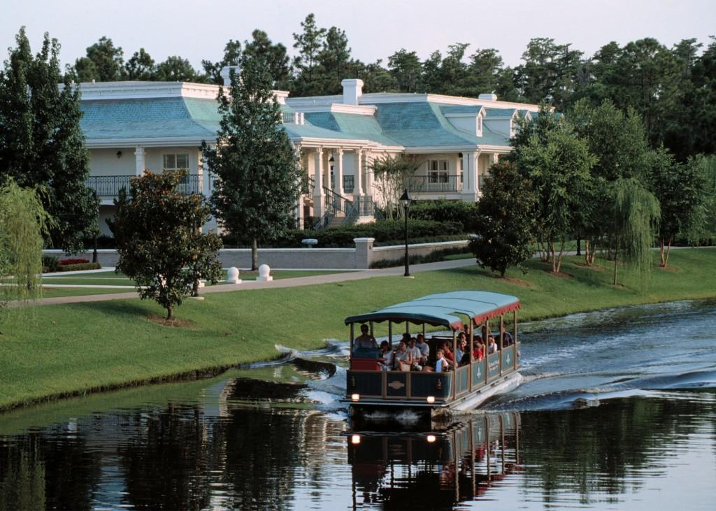 Port Orleans Resort - Riverside - photo by Disney