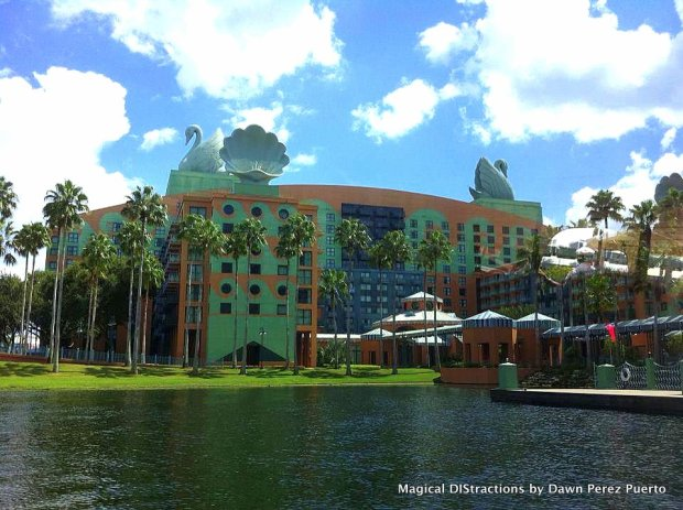 Swan Resort