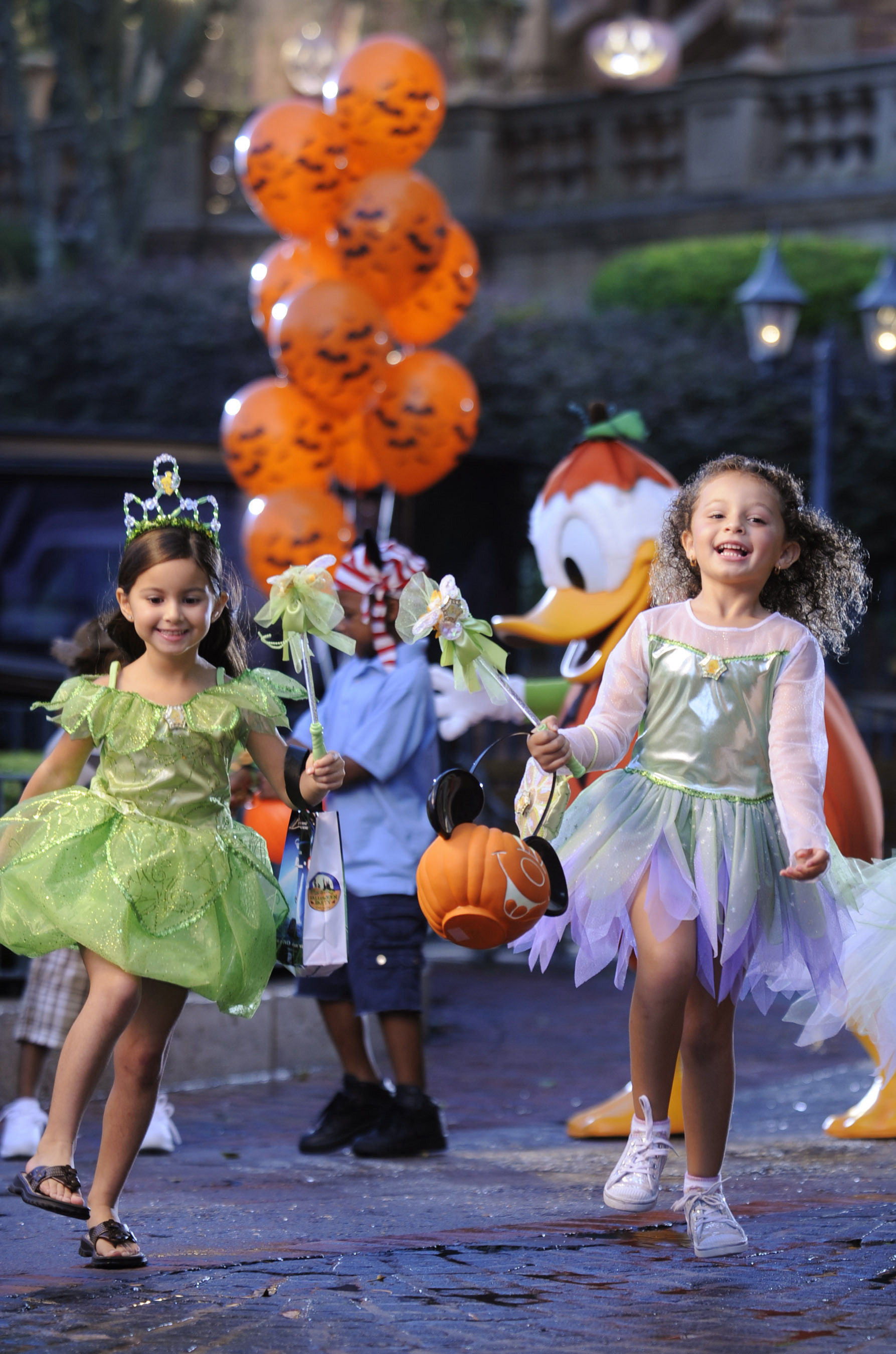 Mickey's Not-So-Scary Halloween Party - Magical DIStractions