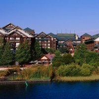 Five Reasons I Love Boulder Ridge Villas at Disney's Wilderness Lodge