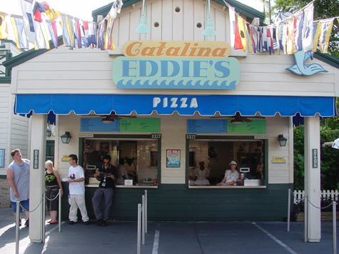 Catalina Eddie's