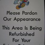 Walt Disney World Resort Refurbishment Schedule