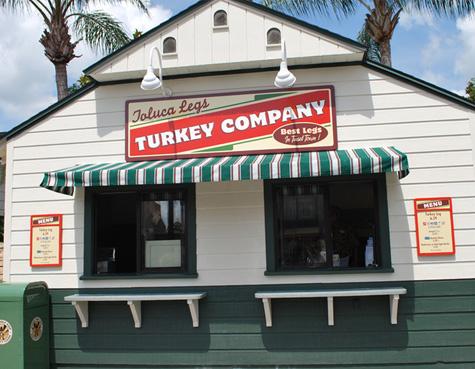 Toluca Legs Turkey Co
