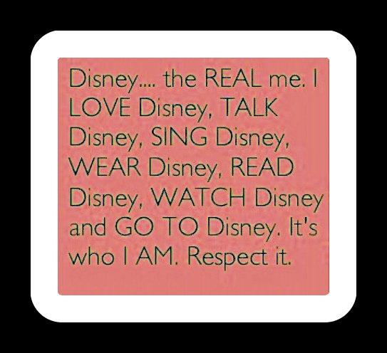 My DisneySide