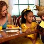Fall for FREE DINING at Walt Disney World!