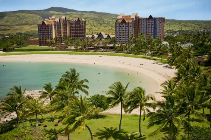 Disney's Aulani Resort & Spa - Photo by Disney