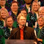 Epcot's Candlelight Processional – Updated Celebrity Narrators