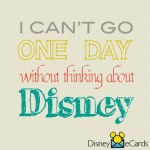 When to Plan your trip to Disney.