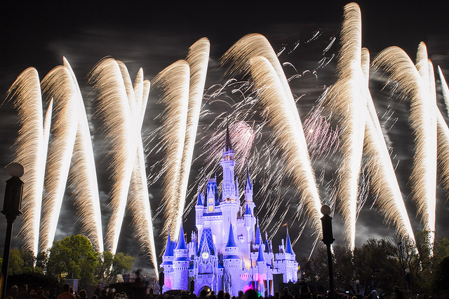 Wishes - Photo by Justin Connors