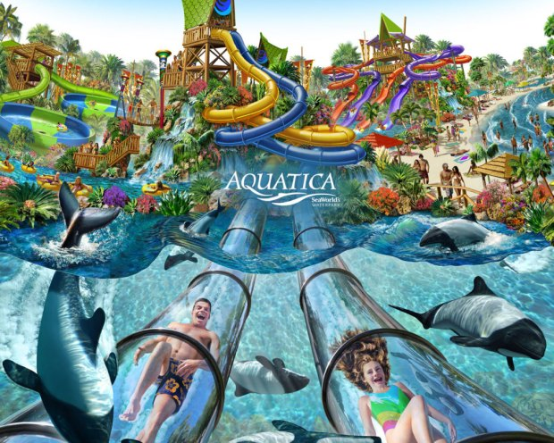 Image by SeaWorld Parks