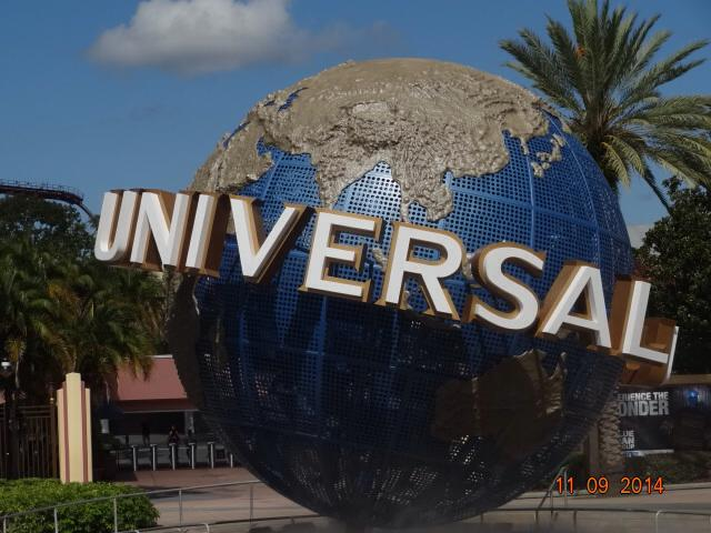 Universal - Photo by Dawn Puerto