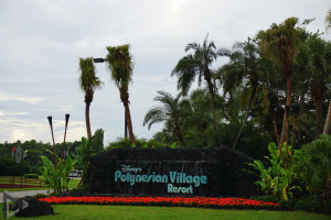 Polynesian Village Resort - Photo by Disney