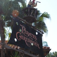 CONFIRMED – Pirates of the Caribbean Is Temporarily Docking Its Boats