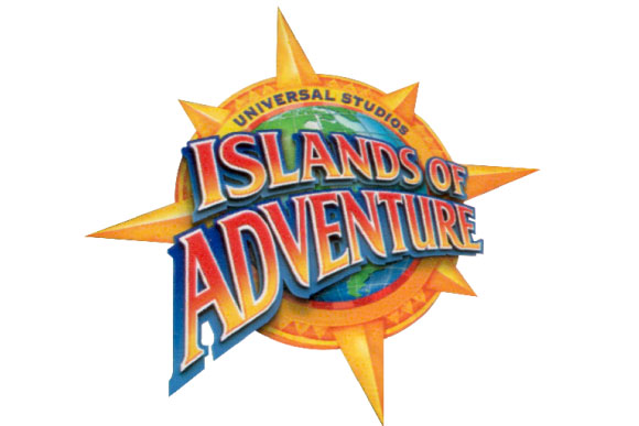 Universal Islands of Adventure Logo