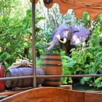 Jungle Cruise Heading to the Big Screen!
