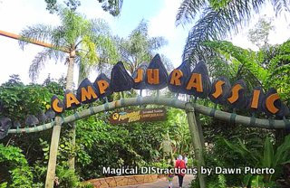 Universal Islands of Adventure