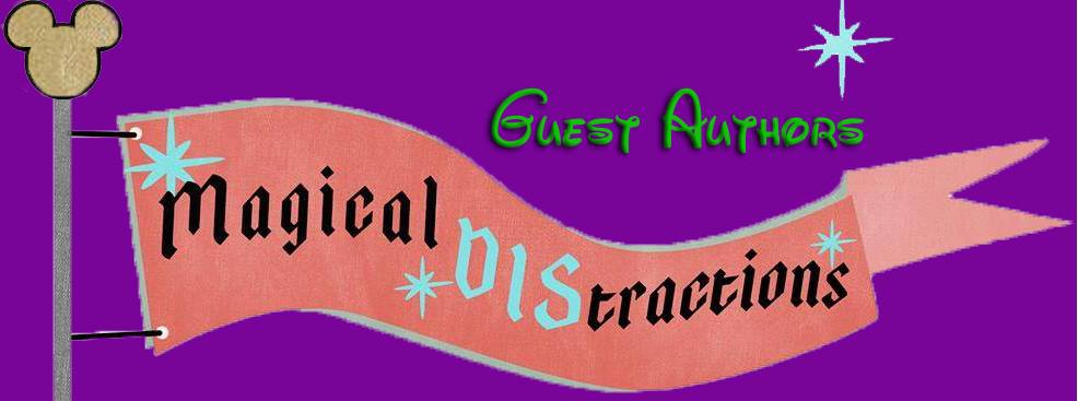 Distracted Guest Authors